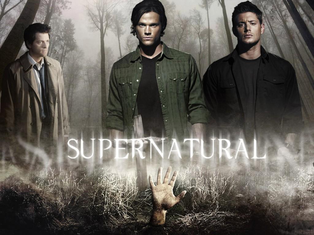 Estreno de la 9º temporada de Sobrenatural