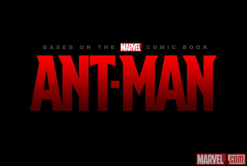 La nueva película de Marvel: Ant-Man