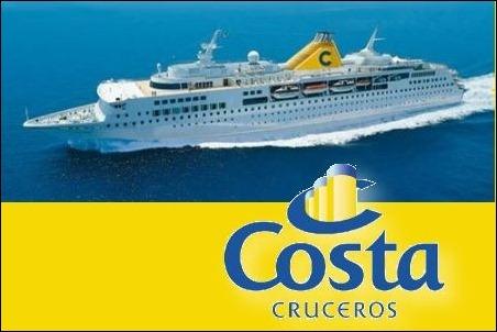 Spot de Costa Cruceros