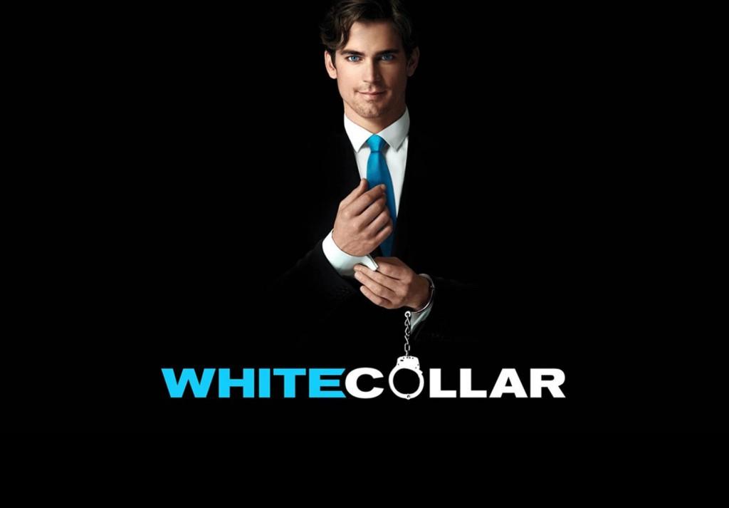 Ladrón de guante blanco estrena su 6º temporada