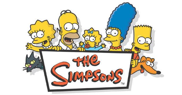 Claudio Serrano vuelve a Los Simpson