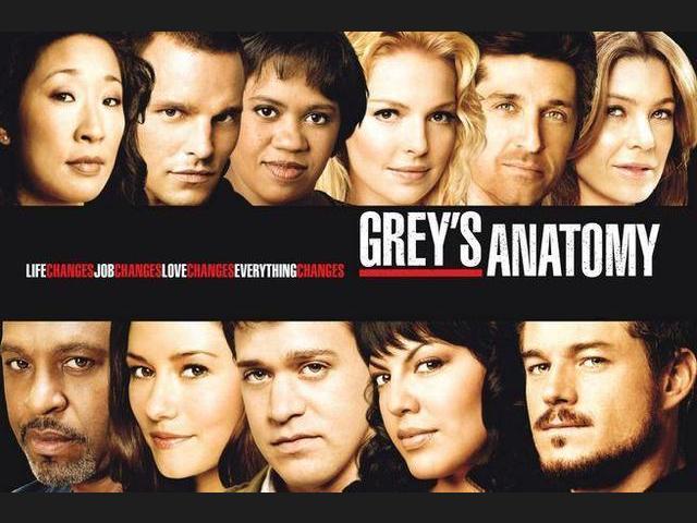 Anatomía de Grey estrena su 11º temporada