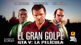 GTA V: La Película, edición Korah