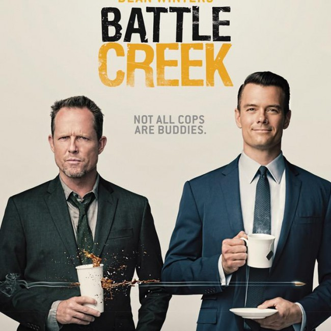 Estreno de Battle Creek