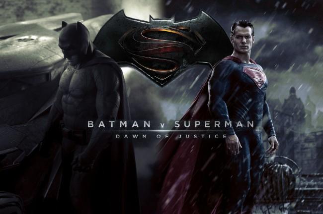 Nuevo Trailer Batman vs Superman: El Amanecer de la Justicia