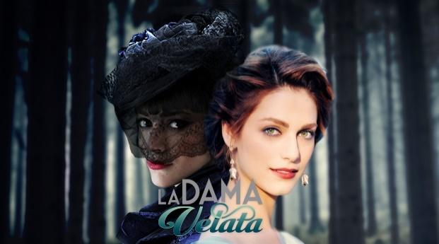 Serie: La dama velada