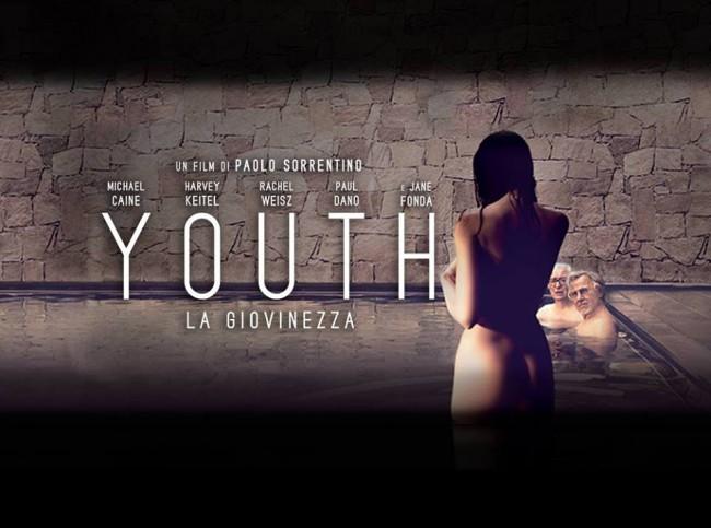 Película recomendada: La Juventud