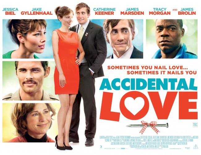 un accidente llamado amor 1