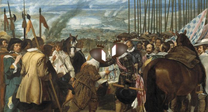 Los Reyes Catódicos