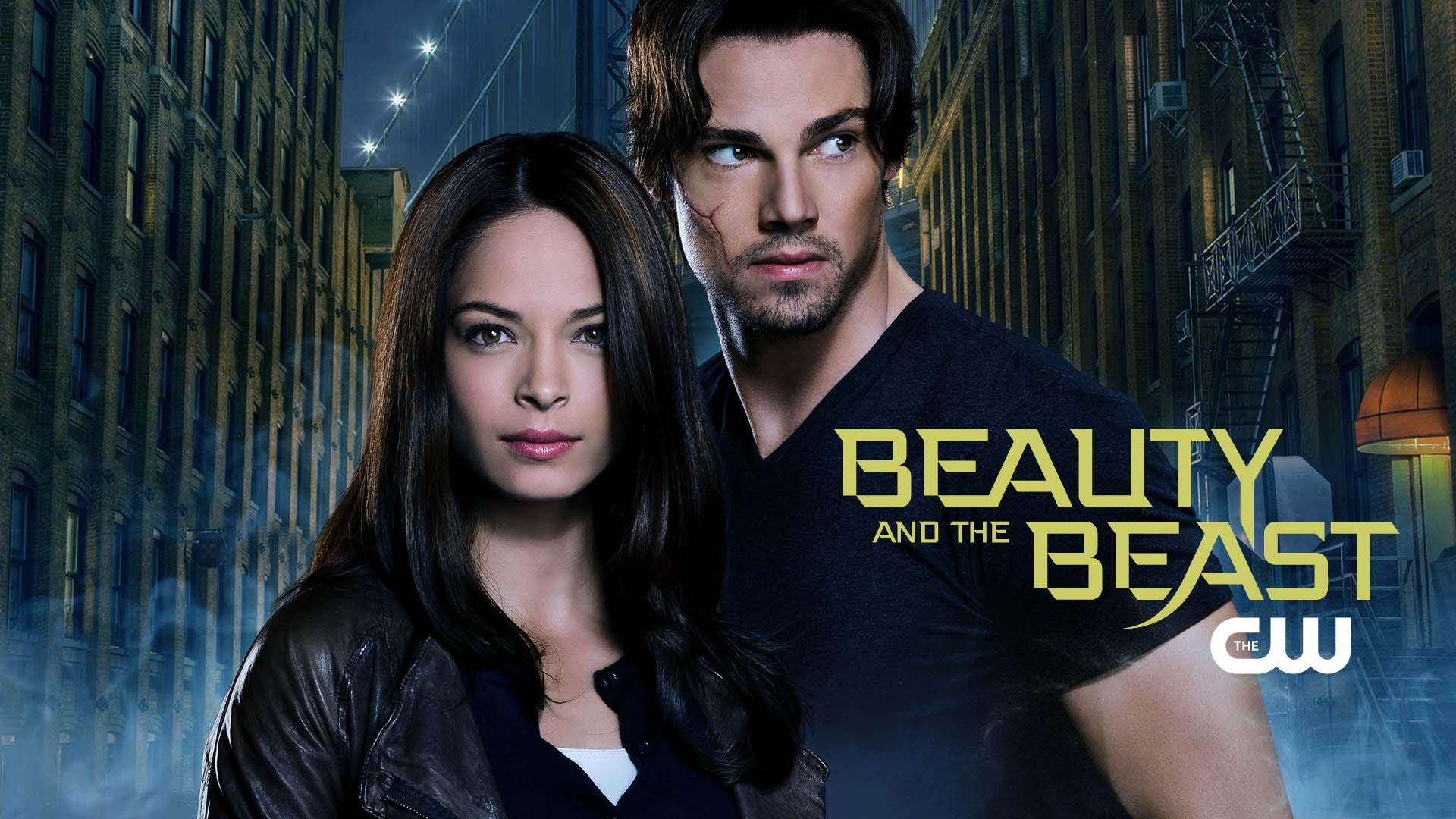 Serie Bella y Bestia