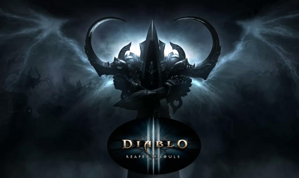 <!--:es-->Diablo III: Reaper of Souls ya está a la venta para consolas<!--:-->