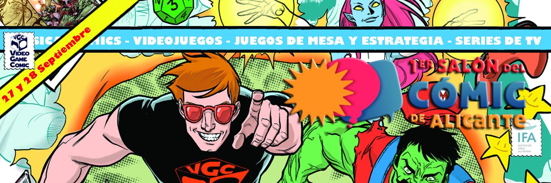 <!--:es-->Los cómics y Claudio Serrano<!--:-->