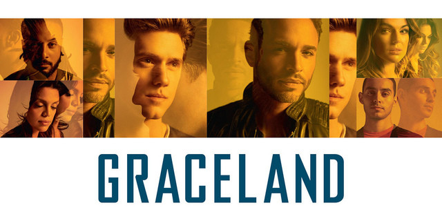<!--:es-->En emisión: Graceland<!--:-->