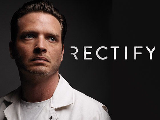 Serie Rectify