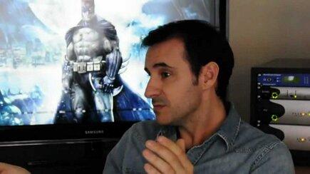 <!--:es-->Videojuegos y Claudio Serrano<!--:-->
