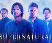¡Vuelve Sobrenatural!