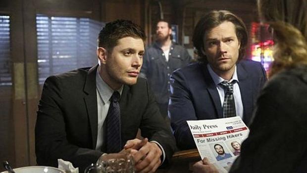 Estreno: Temporada 11 de Sobrenatural en castellano