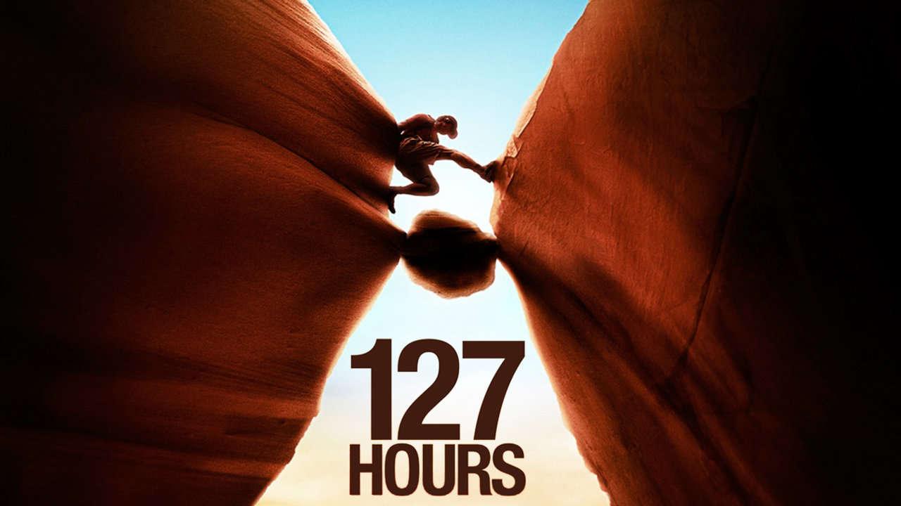 Película recomendada: 127 horas