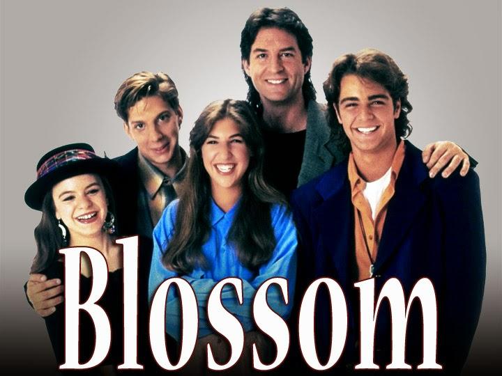 Recuerda: Tony, el hermano de Blossom