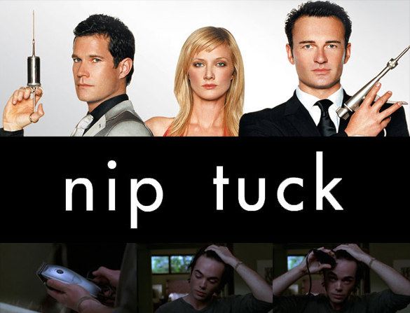 series recomendada nip tuck