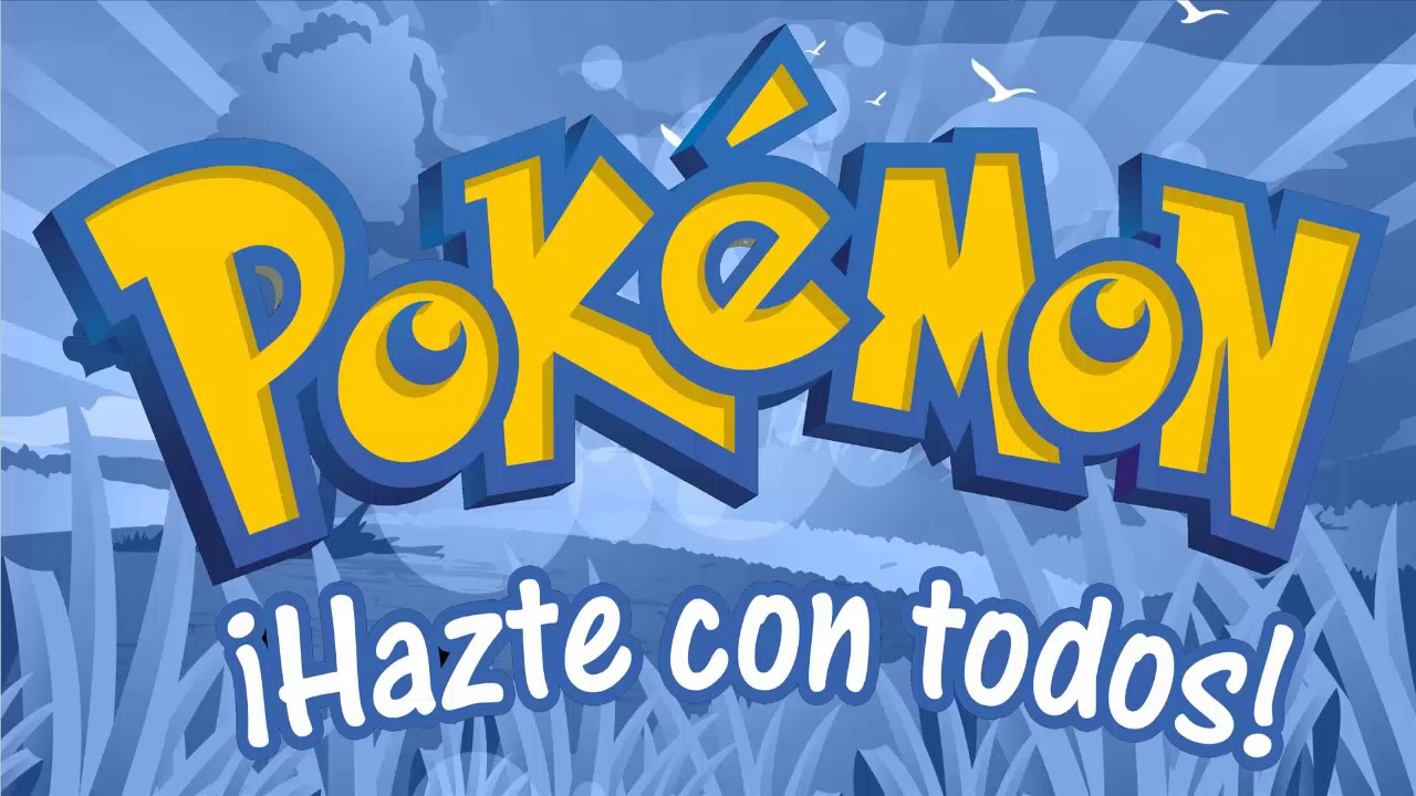 Pokémon ¡Hazte con todos!