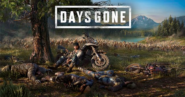 Days Gone, el doblaje de videojuegos